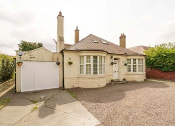 Thumbnail 5 bed detached bungalow for sale in 443 Queensferry Road, Edinburgh