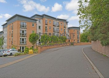 Thumbnail 1 bed flat for sale in Kittoch Court, Glasgow