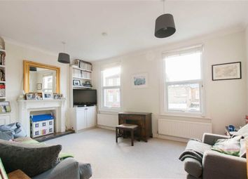 Thumbnail 3 bed flat to rent in Goldsmith Road, London