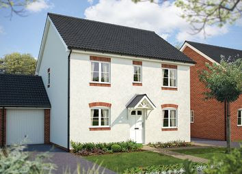 "Thumbnail 4 bed detached house for sale in ""The Buxton"" at Cleveland Drive, Brockworth, Gloucester"