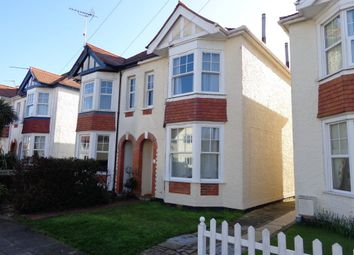 3 bed semi-detached house to rent in St. Marys Road, Frinton-On-Sea CO13
