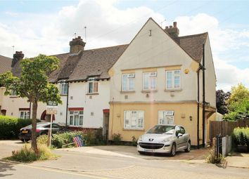 Thumbnail 3 bedroom end terrace house for sale in Sipson, West Drayton, Middlesex