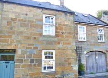 Thumbnail 5 bed cottage for sale in Briggend, 6 Bridge End, West Thirston, Northumberland