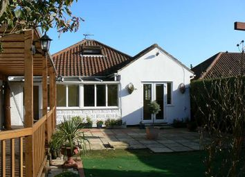 Thumbnail 2 bed bungalow to rent in Holt Road, Hellesdon, Norwich