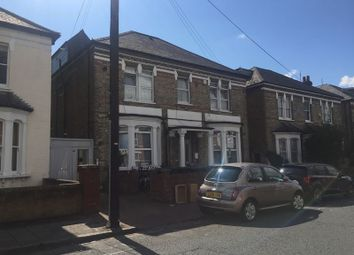 Thumbnail 4 bed flat to rent in Longley Road, London