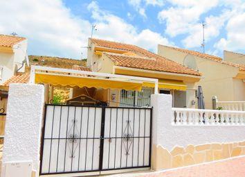 Thumbnail 3 bed villa for sale in Calle Azabache, Rojales, Alicante, Valencia, Spain