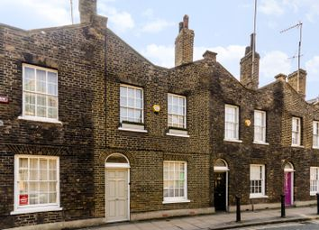 Thumbnail 2 bed property to rent in Roupell Street, Waterloo