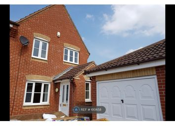 Thumbnail 3 bed end terrace house to rent in Elan Close, Wymondham