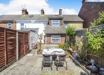 Thumbnail 2 bed terraced house for sale in Christchurch, Dorset, .