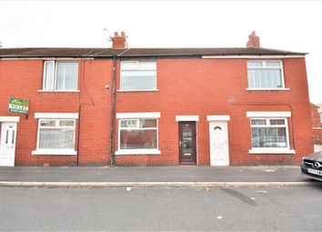 Thumbnail 2 bed terraced house for sale in Aintree Road, South Shore, Blackpool, Lancashire