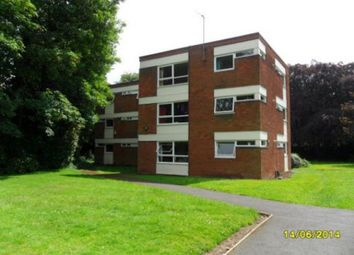 Thumbnail 2 bed flat to rent in Eden Croft, Wheeleys Road, Edgbaston, Birmingham