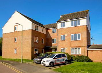 Thumbnail 2 bed flat to rent in Crusader Way, Watford