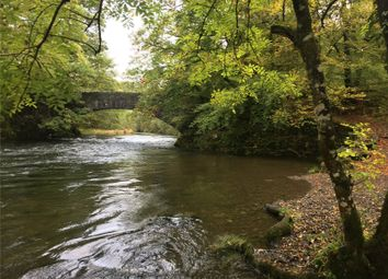 Thumbnail Land for sale in River Brathay River Frontage, Clappersgate, Ambleside, Cumbria