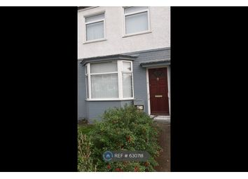 3 bed terraced house to rent in Gentwood Road, Liverpool L36