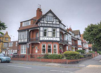 Thumbnail Hotel/guest house for sale in Flamborough Road, Bridlington