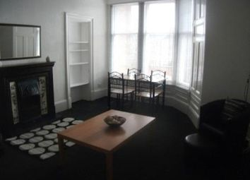 Thumbnail 2 bed flat to rent in Hawkhill, Dundee