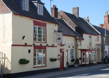 Thumbnail Pub/bar for sale in Market Place, Donington
