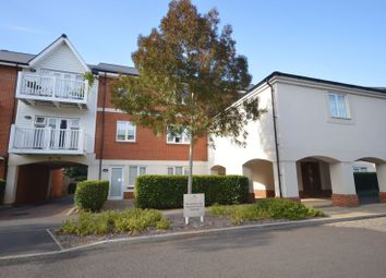 Thumbnail 2 bed flat to rent in Sierra Road, High Wycombe