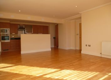 Thumbnail 2 bedroom flat to rent in Ferry Quays, 6 Ferry Lane, Brentford