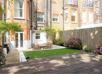 Thumbnail 2 bed flat for sale in Fairhazel Gardens, London