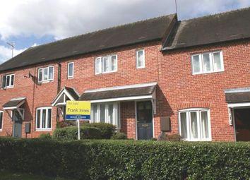 2 bed terraced house for sale in Jubilee Close, Melbourne, Derby, Derbyshire DE73