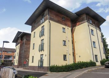 Thumbnail 2 bedroom flat for sale in Queensway Place, Yeovil