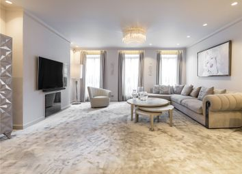 Thumbnail 4 bed terraced house for sale in Park Street, Mayfair, London