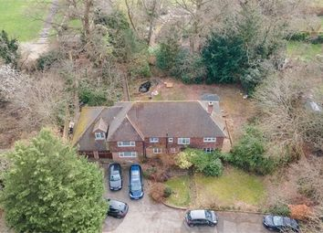Ganghill, Guildford, Surrey GU1. 6 bed detached house for sale