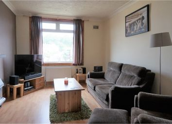 Thumbnail 2 bed flat for sale in Croft Crescent, Glenrothes