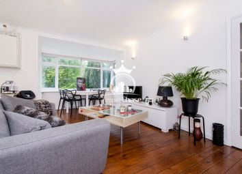 Thumbnail 1 bed flat to rent in Brondesbury Park, London