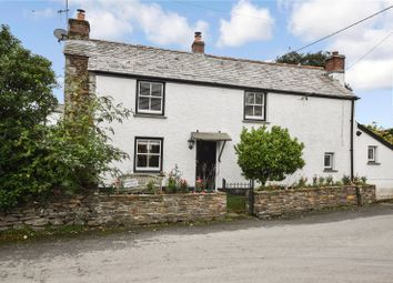 Thumbnail 2 bed detached house for sale in St. Tudy, Bodmin