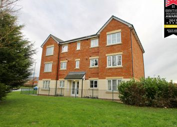 Thumbnail 2 bed flat for sale in Kingswood, Penshaw, Houghton Le Spring, Co Durham