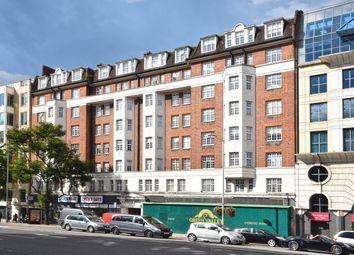 Thumbnail 3 bed flat for sale in Kenton Court, Kensington High Street, London