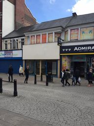 Thumbnail Retail premises to let in 9 King Street, South Shields, Tyne And Wear