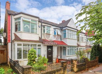 Thumbnail 4 bed end terrace house for sale in Elmcroft Crescent, London