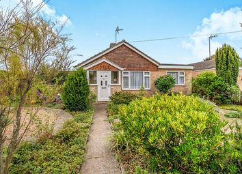Thumbnail 3 bed bungalow for sale in Charlesford Avenue, Kingswood, Maidstone