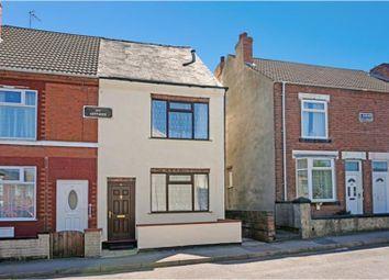 3 bed end terrace house for sale in Alfred Street, Alfreton DE55