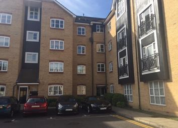Thumbnail 1 bed flat to rent in Stephenson Wharf, Hemel Hempstead
