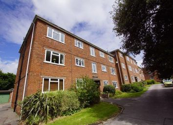 Thumbnail 2 bed flat for sale in Bournemouth Road, Ashley Cross, Poole
