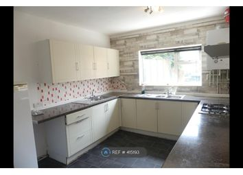Thumbnail 3 bed terraced house to rent in Rudyard, Salford
