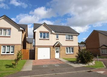 Thumbnail 5 bed detached house for sale in Gatehead Drive, Bishopton, Renfrewshire
