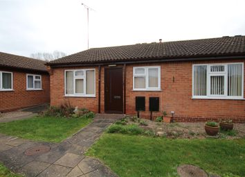 Thumbnail 2 bedroom bungalow for sale in The Wickets, Stapenhill, Burton-On-Trent