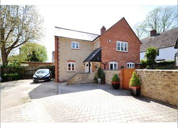 Thumbnail 4 bed property to rent in Priory Lane, Bicester