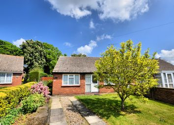 Thumbnail 2 bedroom semi-detached bungalow to rent in Coronation Grove, Swaffham