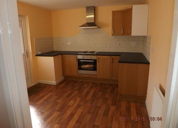 Thumbnail 2 bed terraced house to rent in Maple Street, Ashington, Northumberland