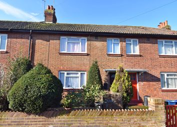 Thumbnail 3 bed terraced house for sale in Stretton Road, Ham, Richmond