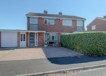 Thumbnail 3 bed semi-detached house for sale in Sandy View, Biggleswade