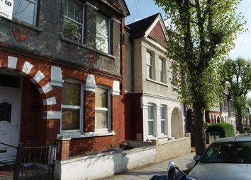 Thumbnail 4 bedroom maisonette to rent in Salterford Road, London