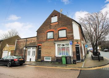 Thumbnail Detached house to rent in Hibbert Street, Luton