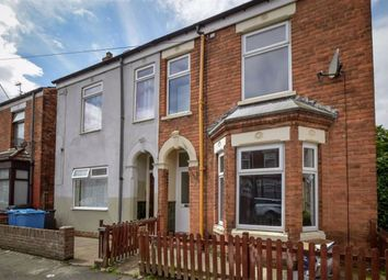 Thumbnail 2 bed terraced house for sale in St. Matthew Street, Hull